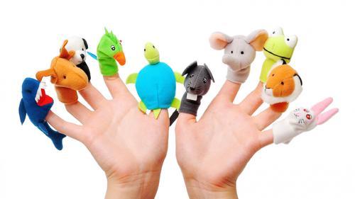 Консультация для родителей на тему: «Играем пальчиками и развиваем речь»