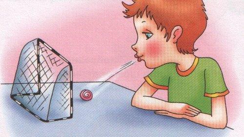 Консультация для родителей на тему: «Необходимость развития речевого дыхания»