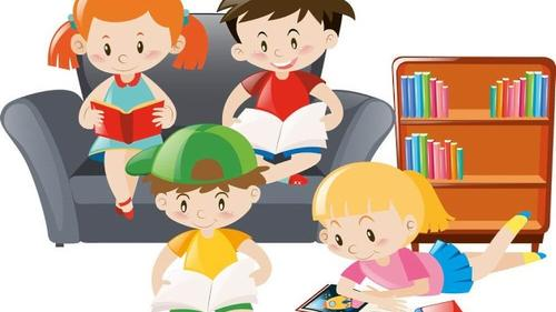 Рекомендации родителям от учителя-логопеда на летний период