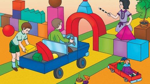 Консультация для педагогов на тему: «Знакомство детей дошкольного возраста с фразеологизмами»