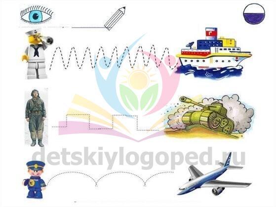 Посади моряка на корабль, танкиста в танк, пилота в самолёт.